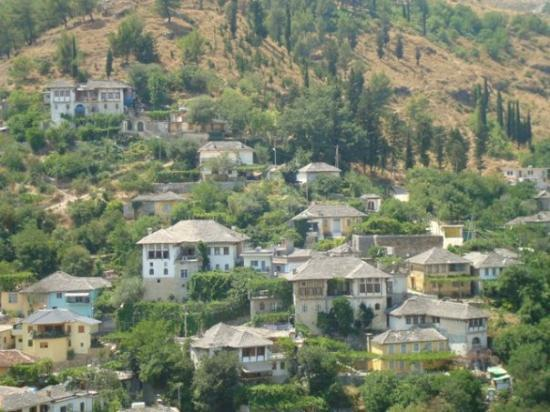 Gjirokaster, Albania: Gjirokastër