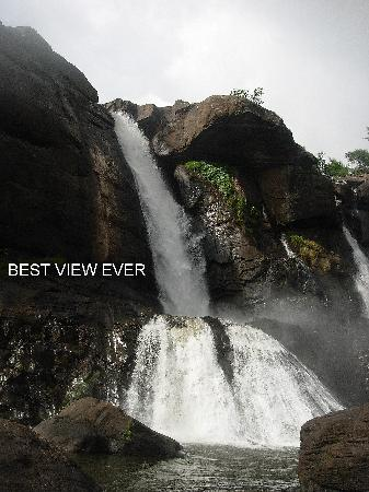 Athirappilly Waterfalls : simply the best