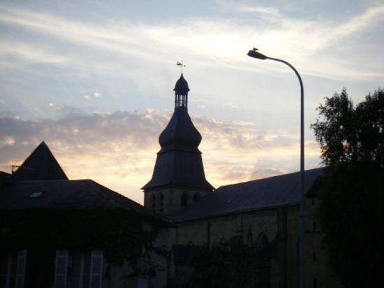Sarlat-la-Canéda ภาพถ่าย