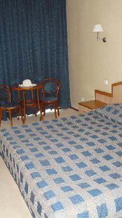 Lilia Hotel: Hotel room(Lilia)