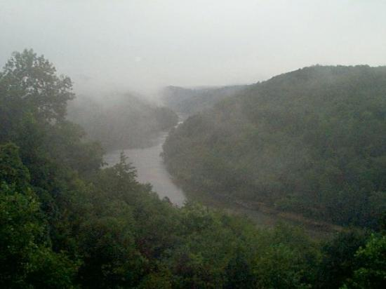 Corbin (KY) United States  city pictures gallery : Corbin, KY, United States Cumberland Falls State Park Picture of ...