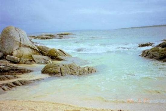 Ireland's SIX cleanest beaches - Green News Ireland  |Galway Beaches