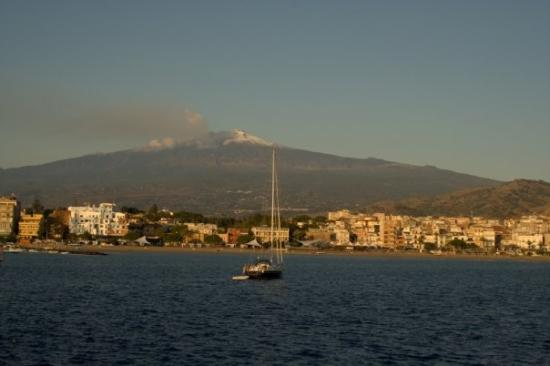 Giardini Naxos Photo