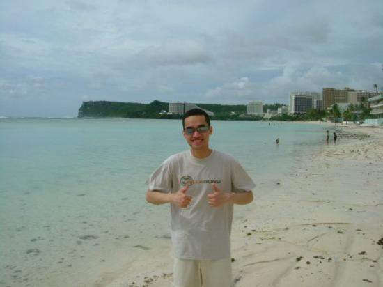 ทูมอน, หมู่เกาะมาเรียนา: Tumon Beach Tumon, Guam