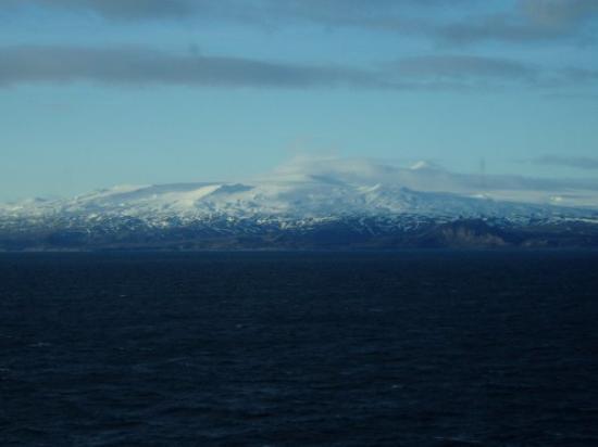 Akutan Island Photo