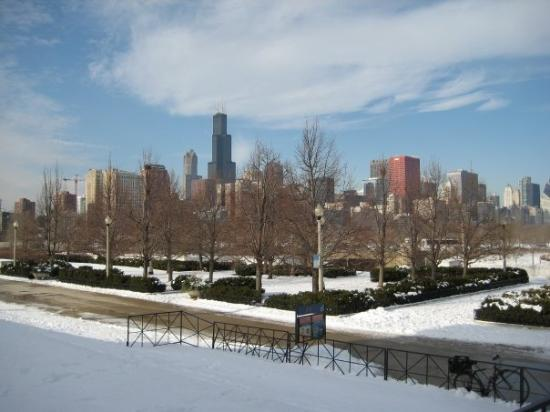 ชิคาโก, อิลลินอยส์: Sears Tower