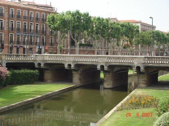 Perpignan Photo