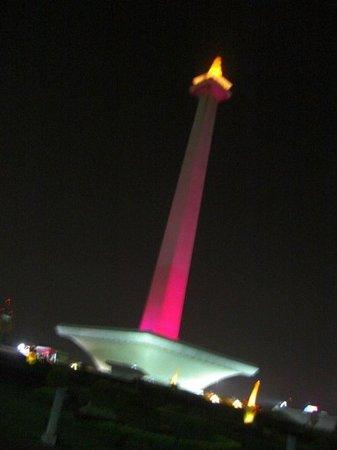 Jakarta afbeelding