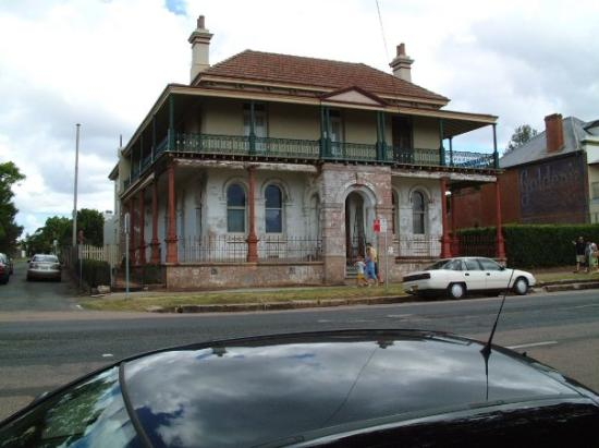 Morpeth Australia  city photos gallery : Scarlett Morpeth, NSW, Australia Picture of Morpeth, Maitland ...