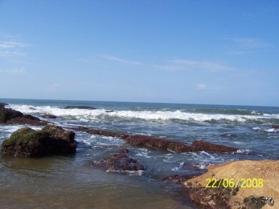 Indian Ocean, Durban, KZN