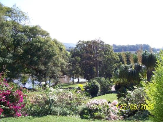 Durban, South Africa: The Farm, Umzinto, KZN