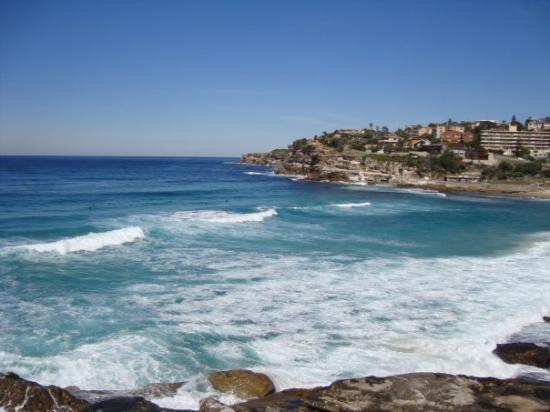 Bronte Park, Australia: bronte beach
