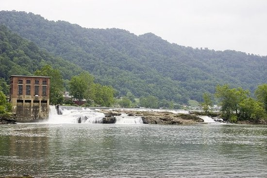 West Virginia 2017 Best of West Virginia Tourism TripAdvisor – Tourist Attractions Map In West Virginia