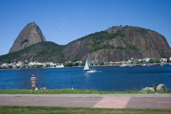 Gambar Rio de Janeiro