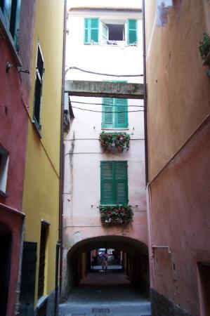 Loano, إيطاليا: LOANO - ITALY 2008