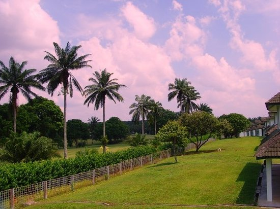 Zdjęcie Johor Bahru