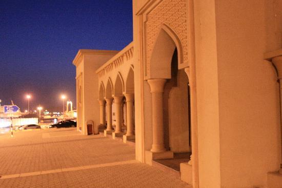 Oman: Muttrah