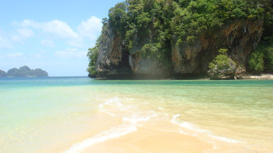 Amari Vogue Krabi: stunning islands
