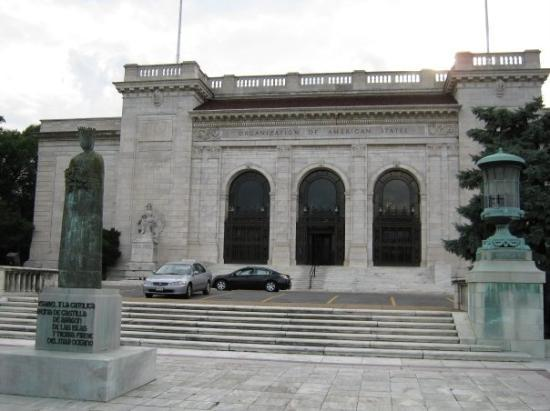 Art Museum of The Americas Image
