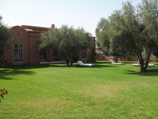 Villa Riad Agdar