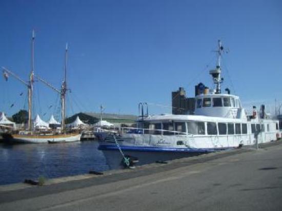 Limön Island Gävle
