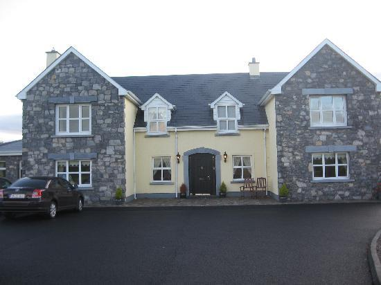 Bunratty Haven Bed and Breakfast: Bunratty Haven