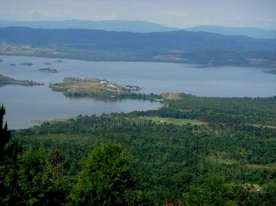 Asien: Jayapura, West of Papua, Indonesia