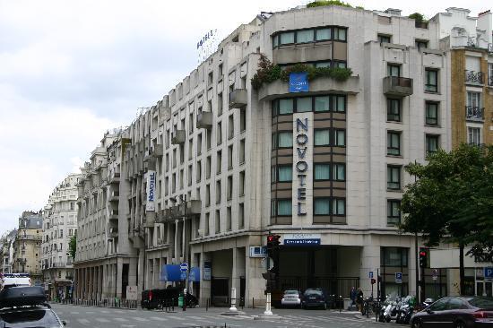Novotel Paris Vaugirard Montparnasse Hotel - tripadvisor.com