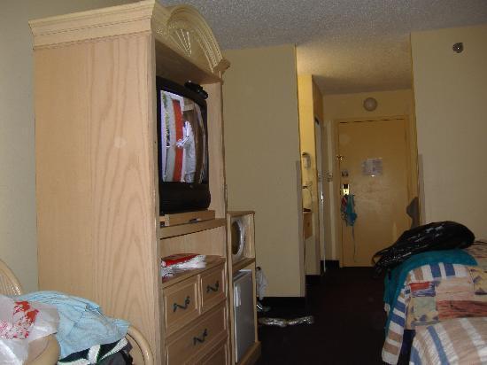 فندق بست ويستيرن أورلاندو جاتواي: room