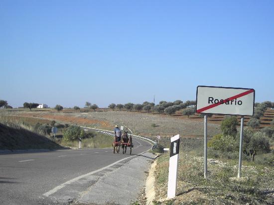 Alentejo, Portugal: Rosário