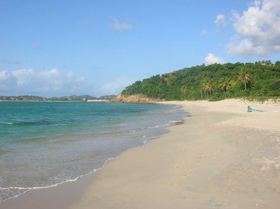 Coconut Beach Club: Coconut beach 9.00am