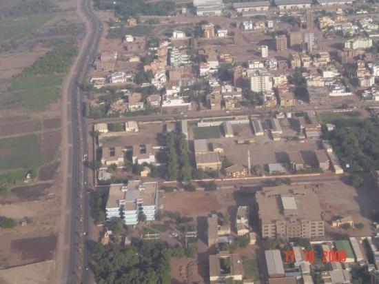 Khartoum ภาพถ่าย