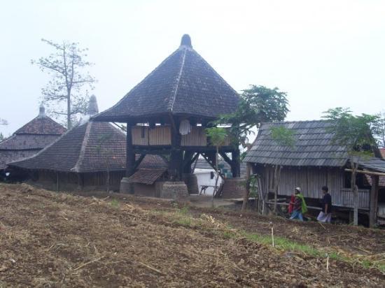 Mojokerto, Indonesia: PonDok ImpiAn