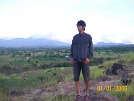 Tulamben, อินโดนีเซีย: Karang Asem