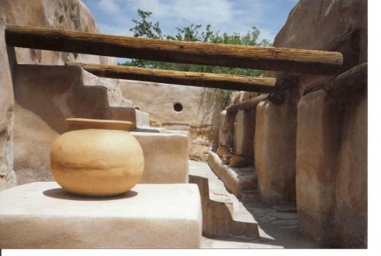 วินด์ฮุก, นามิเบีย: Arizona