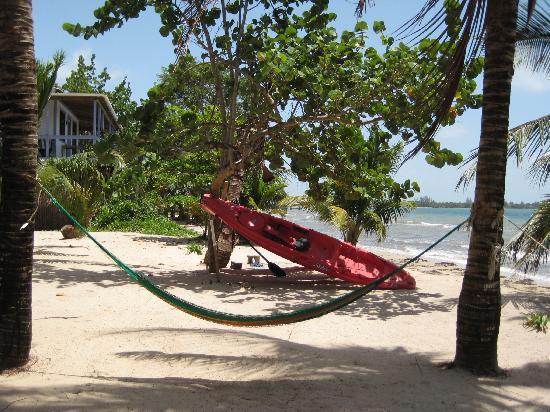 Maya Beach Hotel: Maya Beach