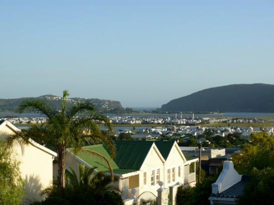คินส์นา, แอฟริกาใต้: Knysna