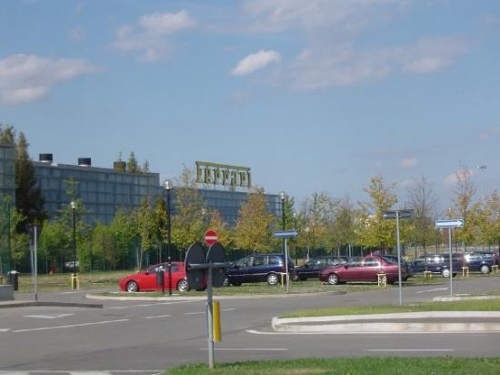 Villa Maranello Hotel