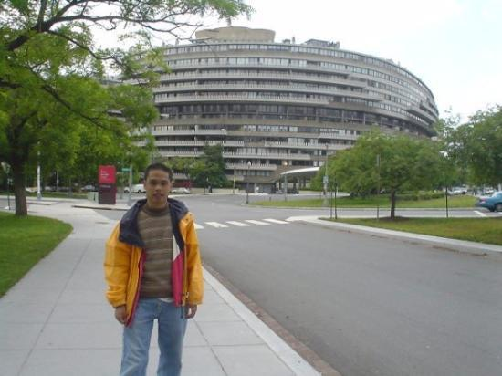 Watergate Complex: Washington DC
