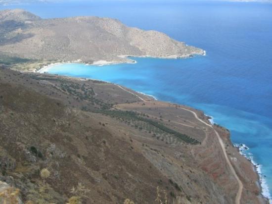 เอเลาน์ดา, กรีซ: Creta