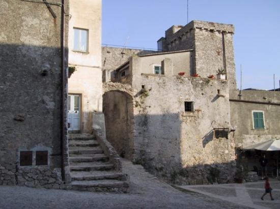 Borgio Verezzi, Italia: Verezzi