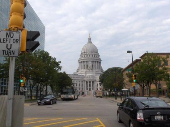 Best Restaurants In Downtown Madison Wisconsin