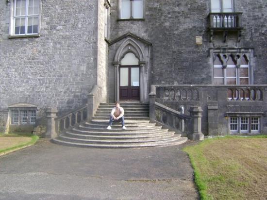 Kilkenny Resmi