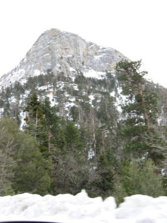 Tahquitz Rock - Idyllwild