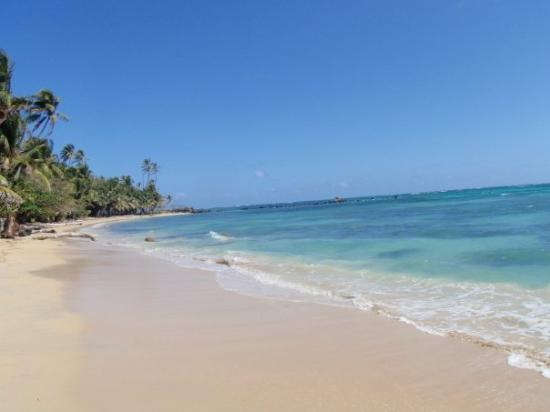 Little Corn Island, นิการากัว: more of the same