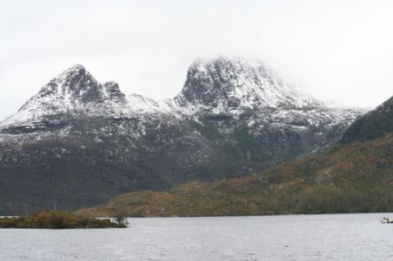 Cradle Mountain-Lake St. Clair National Park ภาพถ่าย