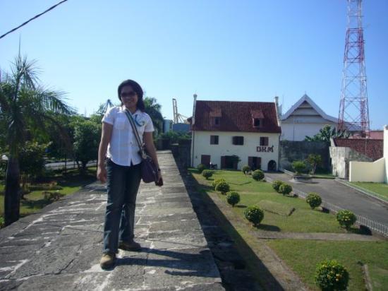 Fort Rotterdam_Makassar'08