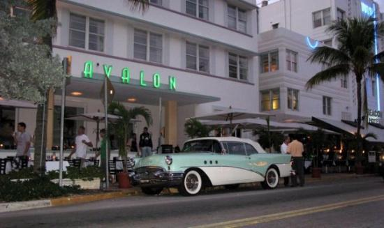 hotel from the movie casablanca picture of miami beach. Black Bedroom Furniture Sets. Home Design Ideas