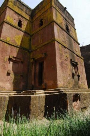 Lalibela, Etiopia Utanapistim photoblog