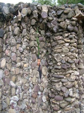จัณฑีครห์, อินเดีย: Rock Garden, Chandigarh
